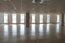 Oficina luminosa y amplia en Hospitalet
