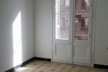 Piso de tres habitaciones en Valencia