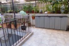Piso en Calàbria con terraza