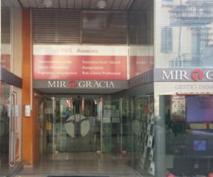 Mir & Gràcia