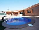 Casa a 4 vientos con piscina privada