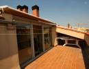 Ático duplex con terraza