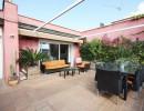 Ático espectacular de 133m2, con terraza de 41m2 en planta