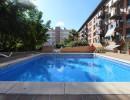 Precioso piso con zona comunitaria con piscina.