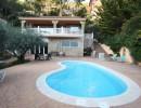 Casa a 4 vientos con piscina