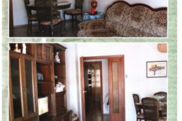 PISO DE 86 m2 4 DORMITORIOS