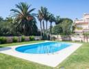 Apartamento 2 hab. con parking y piscina y en Vilafortuny