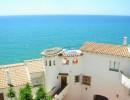 Ático dúplex con Licencia Turística e inmejorables vistas en Sitges. Punta Gaviota