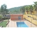 Moderna torre con piscina en Olivella. Urbanización Mas Mestre