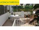 Casa en venta en zona céntrica en Sitges, junto a calle primero de mayo. LICENCIA TURISTICA.