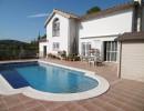 Bonita casa independiente en venta. Zona Olivella , urbanización Can Suria.