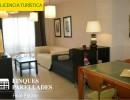 Bonito piso con LICENCIA TURÍSTICA muy cerca de playa de San Sebastian.