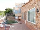 Casa independiente con vistas al mar en zona privilegiada de Sitges. Zona Quint Mar