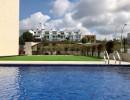 Bonita planta baja de obra nueva con piscina, parking y trastero en Sitges. Zona Ca l´Antoniet.