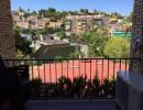 Acogedor piso con terraza en Sitges. Zona Vallpineda