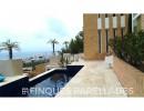 Preciosa casa  de estilo vanguardista en la zona de Levantina. Vistas inigualables sobre Sitges.