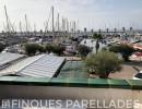 Piso en alquiler totalmente amueblado y equipado en el Puerto de Aiguadolç