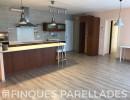 Amplio y luminoso piso en el centro de Sitges con parking y ascensor. Zona Centro.