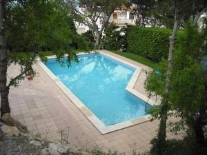 Apartamento con piscina en L'Escala