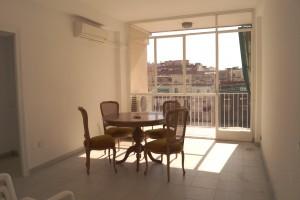Piso de cuatro habitaciones en Sant Antoni