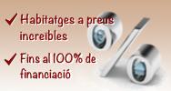 Pisos de Bancs | 100% de Financiacio