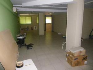 Oficina en venta y en alquiler en Rubí