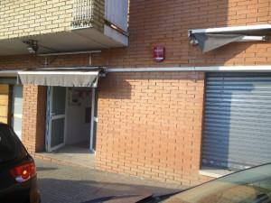 Local en venda amb RENDIBILITAT 6,4% a Rubí, Av. Estatut