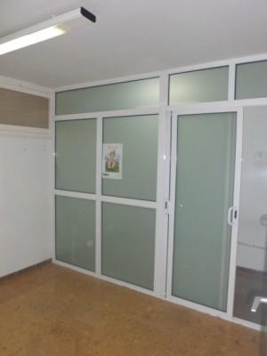Oficina de lloguer a Rubí, Carrer Major (Centre)