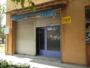 Local en venta-alquiler en Rubí, 25 Sept