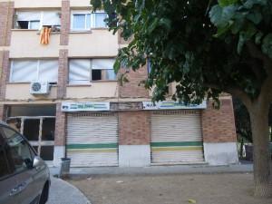 Local en venda o lloguer a Rubí, Ca n'Alzamora