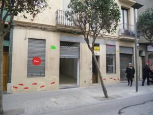 Local en lloguer a Rubí, Zona Centre