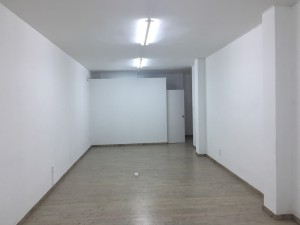 Oficina de lloguer a Rubí, Centre
