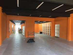 Local en venda a Rubí, zona Biblioteca