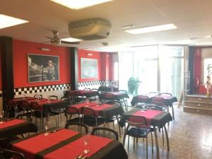 Bar Restaurant en Venda a Rubí. Polígon Can Jardí