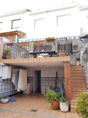 Casa adosada en venta en Rubí, Can Fatjó