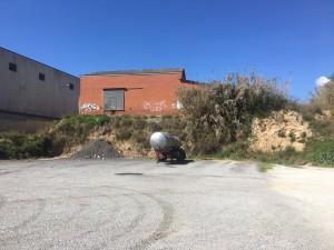 Nave en venta o alquiler en Rubí, La Llana