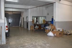 Gran local de 700m2 en venta en Rubí, Plana Can Bertrán