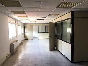 Oficines de lloguer a Rubí, Carrer Major-Centre