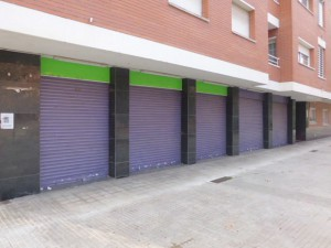 Local en alquiler en Rubí, Can Alzamora