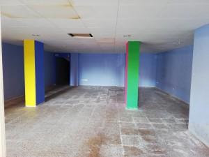 Local alquiler y venta en la zona progreso, Rubí