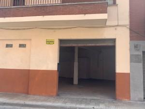 Local en lloguer a La Serreta, Rubí