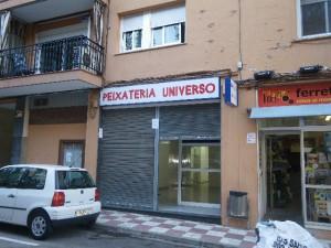 Local en alquiler Rubí, Zona Progreso