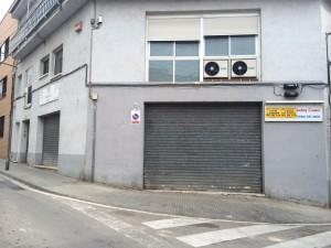 Local en venta o Alquiler en Can Oriol