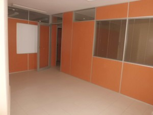 Oficina en alquiler en Rubí, Centro