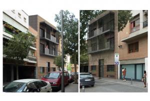 EDIFICI DE NOVA CONSTRUCCIÓ D