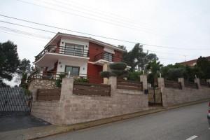 Magnífica casa situada cerca del Parc Central de Fontpineda
