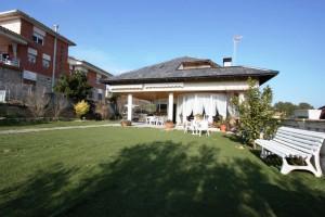 Casa a 4 vientos en Corbera de Llobregat