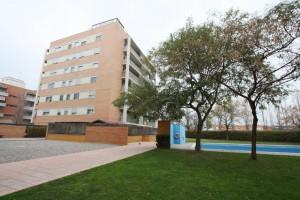 Àtic amb zona comunitària i piscina