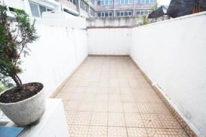 pis al centre amb terrassa