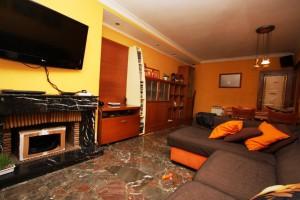 Preciós pis de 119m2 y 4 habitacions